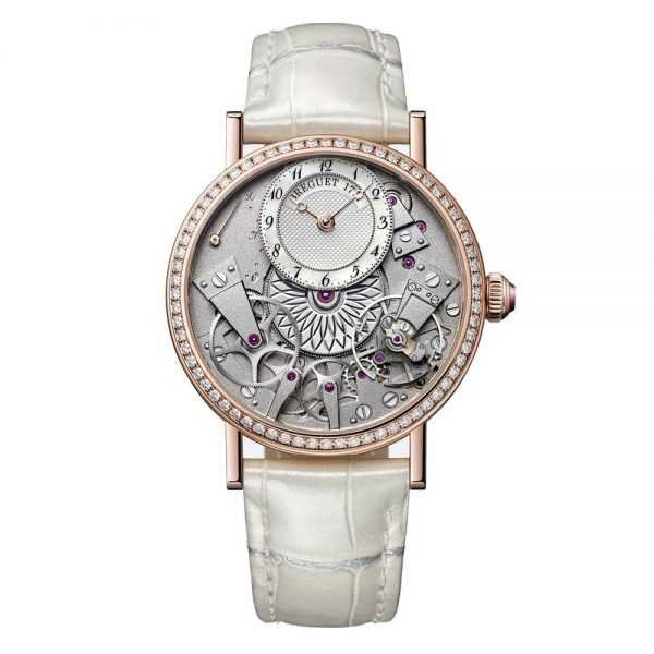 Breguet Tradition Dame Automatic Watch