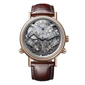 Breguet Tradition Chronograph Manual Wind Watch