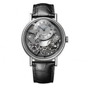 Breguet Tradition Automatic Retrograde Seconds Watch