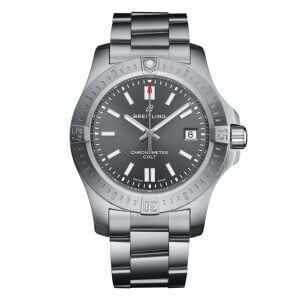 Breitling Colt 41 Automatic Watch