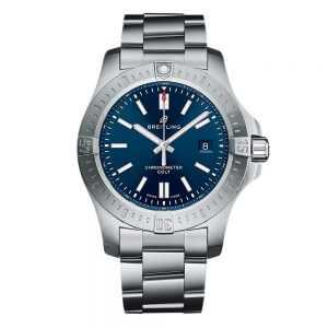 Breitling Colt Automatic Watch