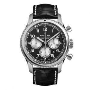 Breitling Aviator 8 B01 Chronograph 43 Watch