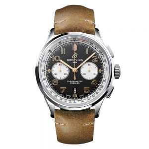 Breitling Premier B01 Chronograph 42 Norton Watch