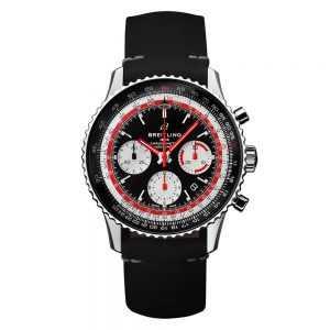Breitling Navitimer 1 B01 Chronograph 43 SwissAir Watch