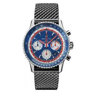 Breitling Navitimer 1 B01 Chronograph 43 Pan Am Watch