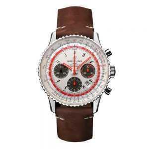 Breitling Navitimer 1 B01 Chronograph 43 TWA Watch