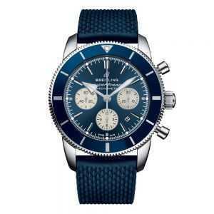 Breitling Superocean Heritage II B01 Chronograph 44 Watch