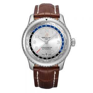 Breitling Navitimer 8 B35 Automatic Unitime 43 Watch