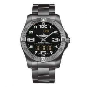 Breitling Aerospace Evo Watch