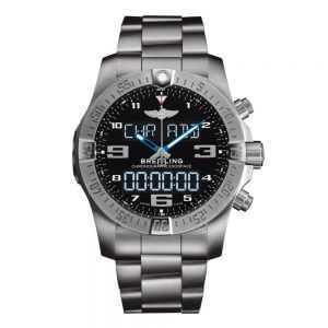 Breitling Exospace B55 Watch