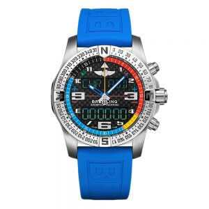Breitling Exospace B55 Yachting Watch