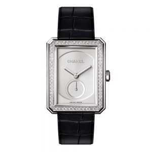 Chanel Boy-Friend Large Watch