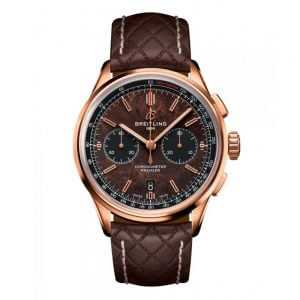 Breitling Premier B01 Chronograph 42 Bentley Centenary Limited Edition Watch