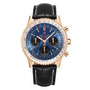 Breitling Navitimer 1 B01 Chronograph 43 Watch