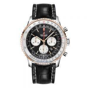 Breitling Navitimer 1 B01 Chronograph 46 Watch