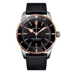Breitling Superocean Heritage II B20 Automatic 44 Watch