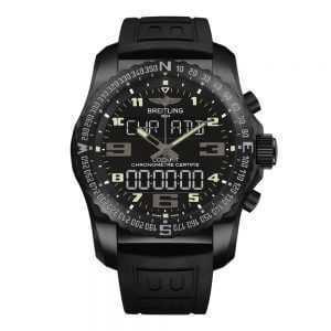 Breitling Cockpit B50 Watch