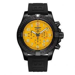 Breitling Avenger Hurricane 12H Watch