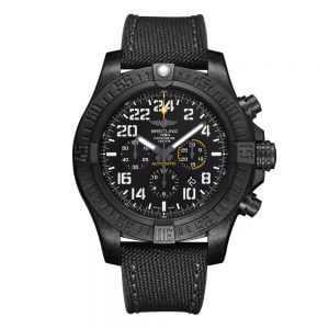 Breitling Avenger Hurricane Watch