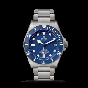 Tudor Pelagos Blue Watch