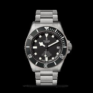 Tudor Pelagos Black Watch
