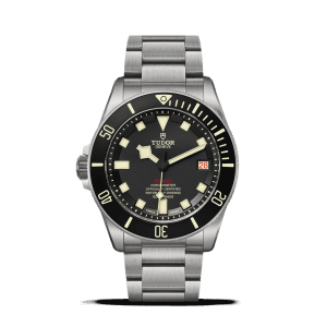 Tudor Pelagos Black LHD Watch