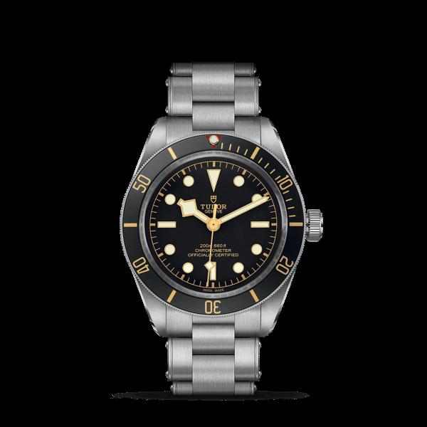 Tudor Black Bay Fifty-Eight Watch