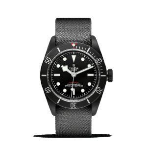 Tudor Black Bay Dark Watch