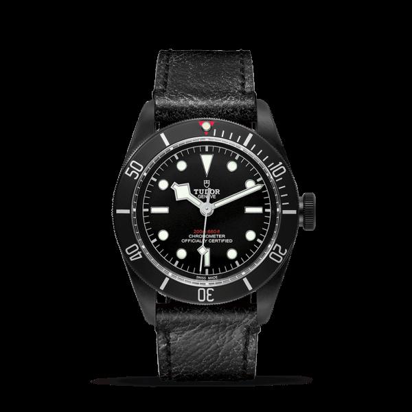 Tudor Black Bay Dark Watch