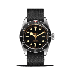 Tudor Black Bay Watch