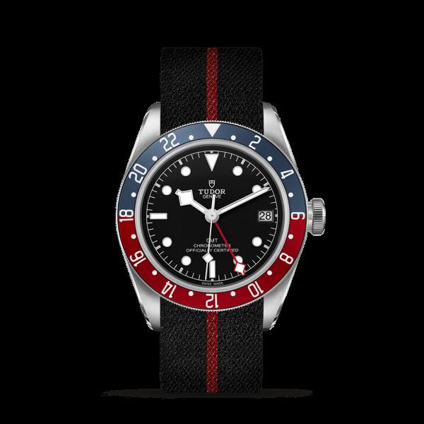 Tudor Black Bay GMT Watch