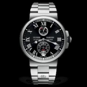 Ulysse Nardin Marine Chronometer 45mm Watch