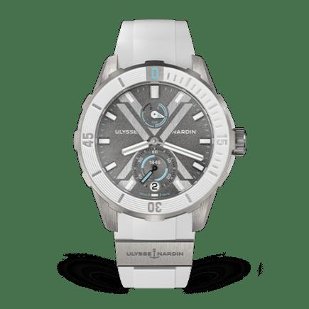 Ulysse Nardin Diver X Antarctica Chronometer 44mm Watch