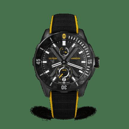 Ulysse Nardin Diver X Cape Horn Chronometer 44mm Watch