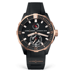 Ulysse Nardin Diver Chronometer 44mm Watch