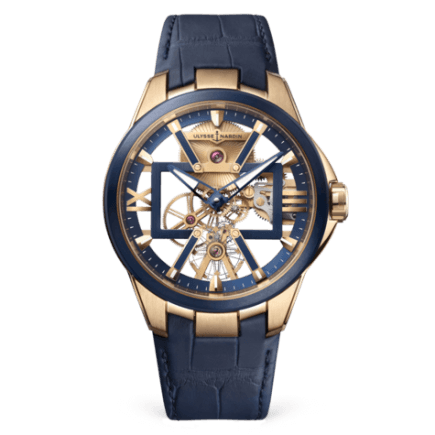 Ulysse Nardin Executive Skeleton X 42mm Watch