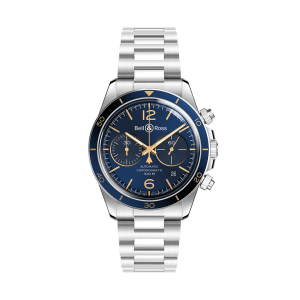 Bell & Ross BR V2-94 Aeronavale Watch