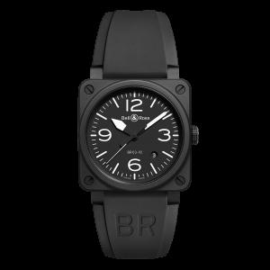Bell & Ross BR 03-92 Black Matte Watch