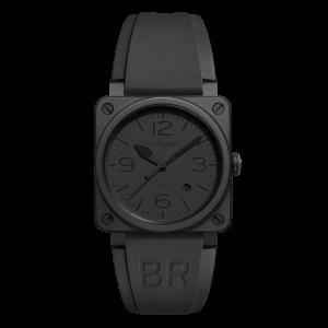 Bell & Ross BR 03-92 Phantom Watch