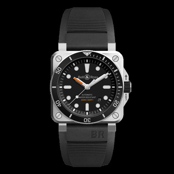 Bell & Ross BR 03-92 Diver Watch