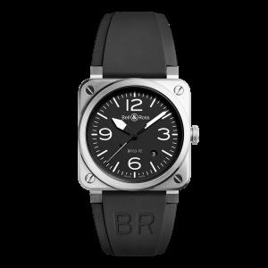 Bell & Ross BR 03-92 Steel Watch