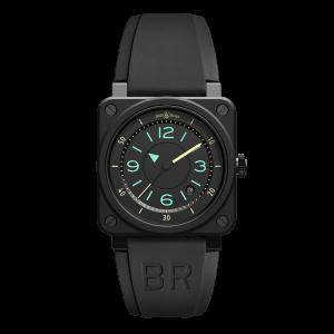 Bell & Ross BR 03-92 Bi-Compass Watch