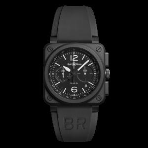 Bell & Ross BR 03-94 Black Matte Watch