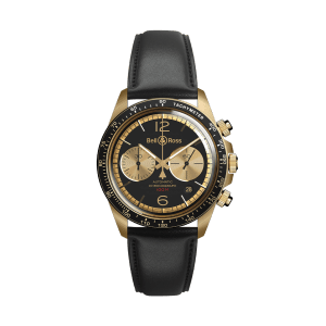 Bell & Ross BR V2-94 Bellytanker Bronze Watch