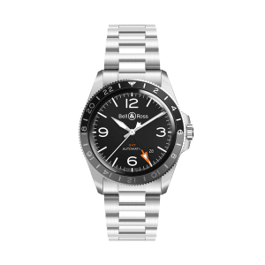 Bell & Ross BR V2-93 GMT Watch