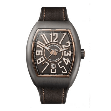 Franck Muller Vanguard Automatic Watch
