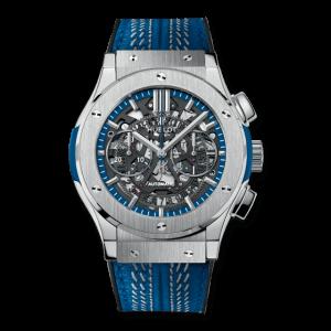 Hublot Classic Fusion Aerofusion 2016 ICC World Twenty20 Titanium Watch