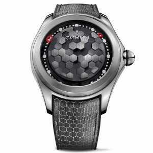 Corum Big Bubble Magical 52 Hexagon Watch