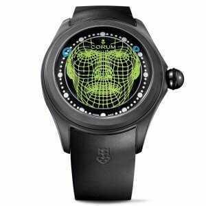 Corum Big Bubble Magical 52 Watch