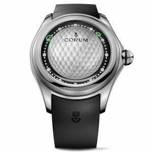 Corum Big Bubble Magical 52 Golf Watch
